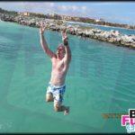 jumping yacht