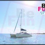 Private luxury Catamaran