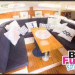Private luxury Catamaran 3